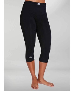 Zensah 3/4 Compression Recovery Capri for Women