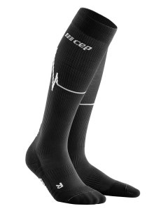 CEP HeartBeat 20-30 mmHg Knee High Compression Socks for Men