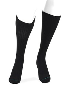 Juzo Power Comfort 15-20 mmHg Padded Knee High Compression Socks 2600AD